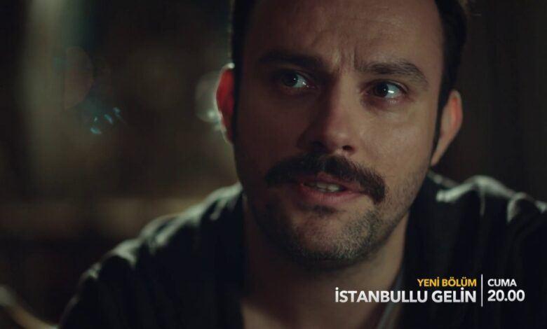 İstanbullu Gelin 73. Bölüm 2. Fragmanı
