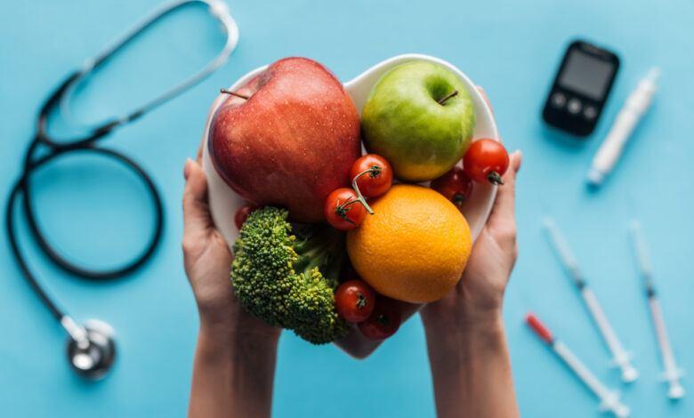 Bu Besinler Diyabete Meydan Okuyor! Diyabetle Savaşan 7 Besin