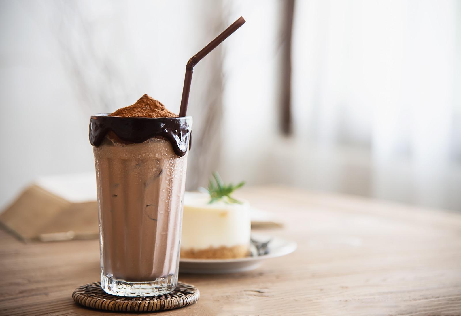 Sıcak Yaz Aylarına Özel Soğuk Kahve Tarifleri