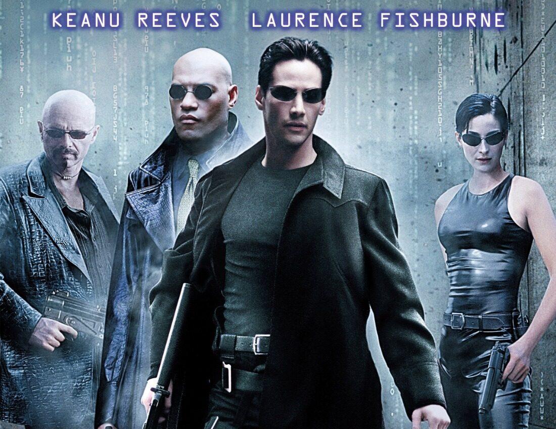 The Matrix Konusu Nedir? The Matrix Oyuncuları Kimlerdir?