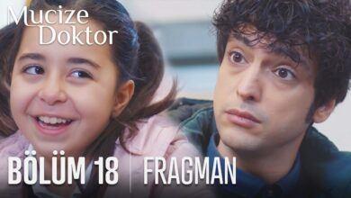Mucize Doktor 18.Bölüm Fragmanı