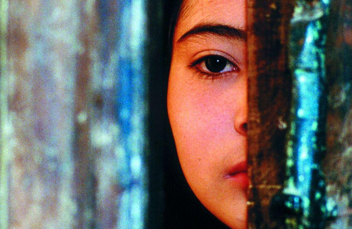 Baran (İran Yapımı Aşk Filmi) İzle