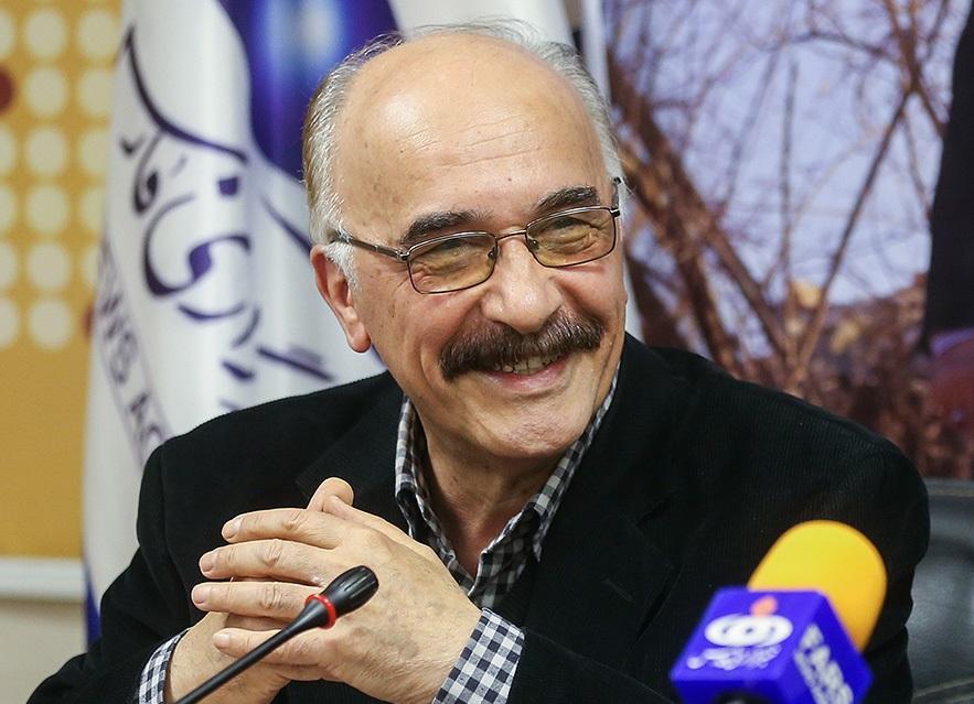 Saeed Nikpour