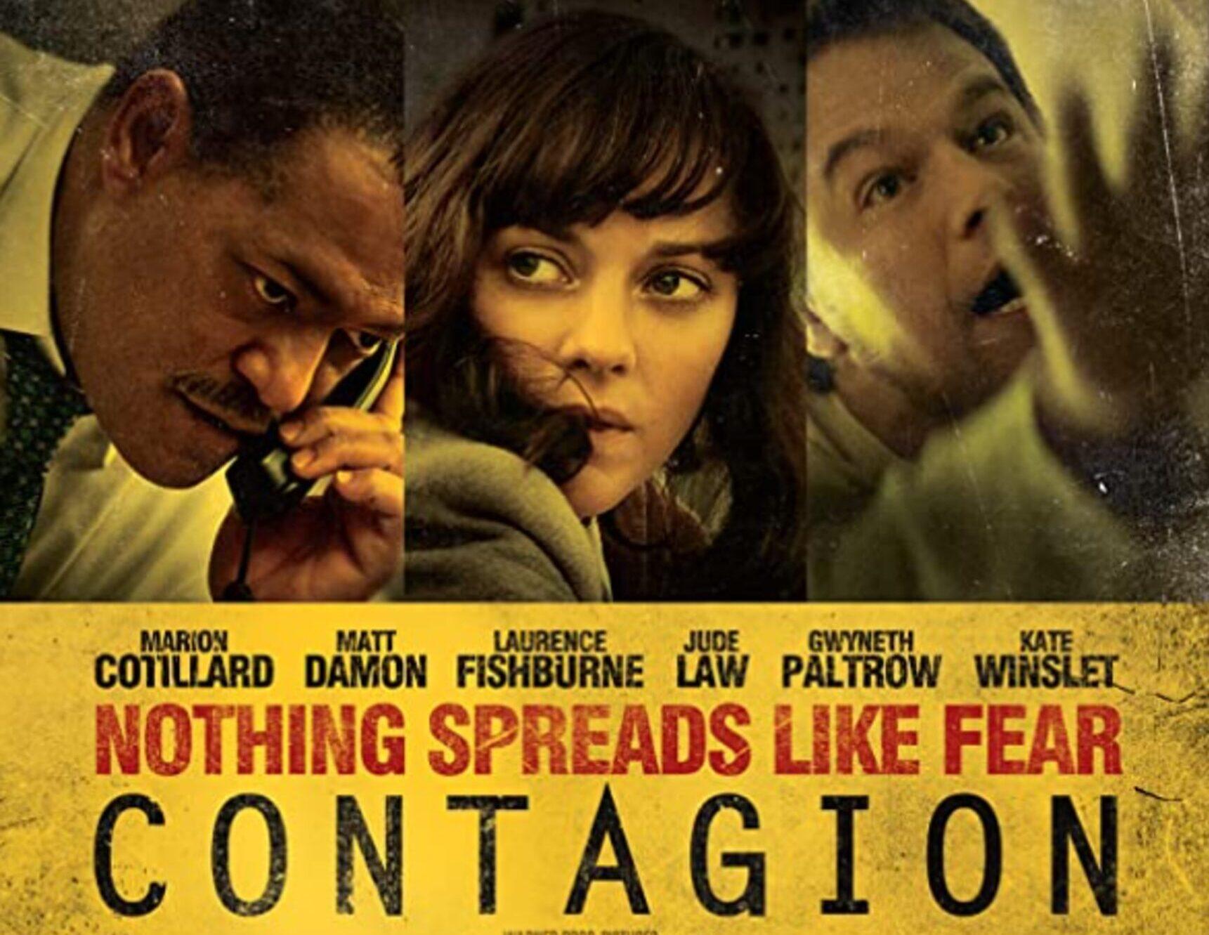 Salgın (Contagion)