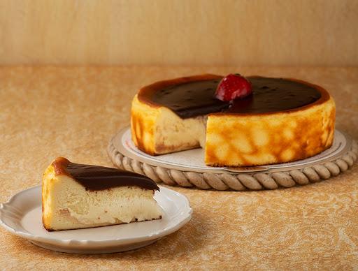 San Sebastian Usulü Cheesecake Tatlısı Tarifi