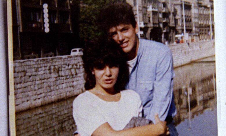 Saraybosna'lı Romeo ve Juliet'in Yürek Burkan Hikayesi