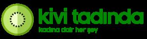 Kivi Tadında Logo