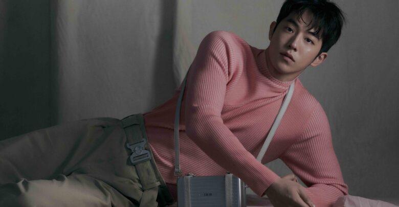 Nam Joo-hyuk Kimdir?