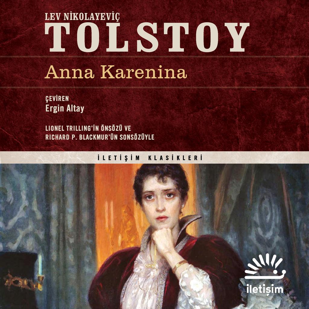 Anna Karenina - Tolstoy