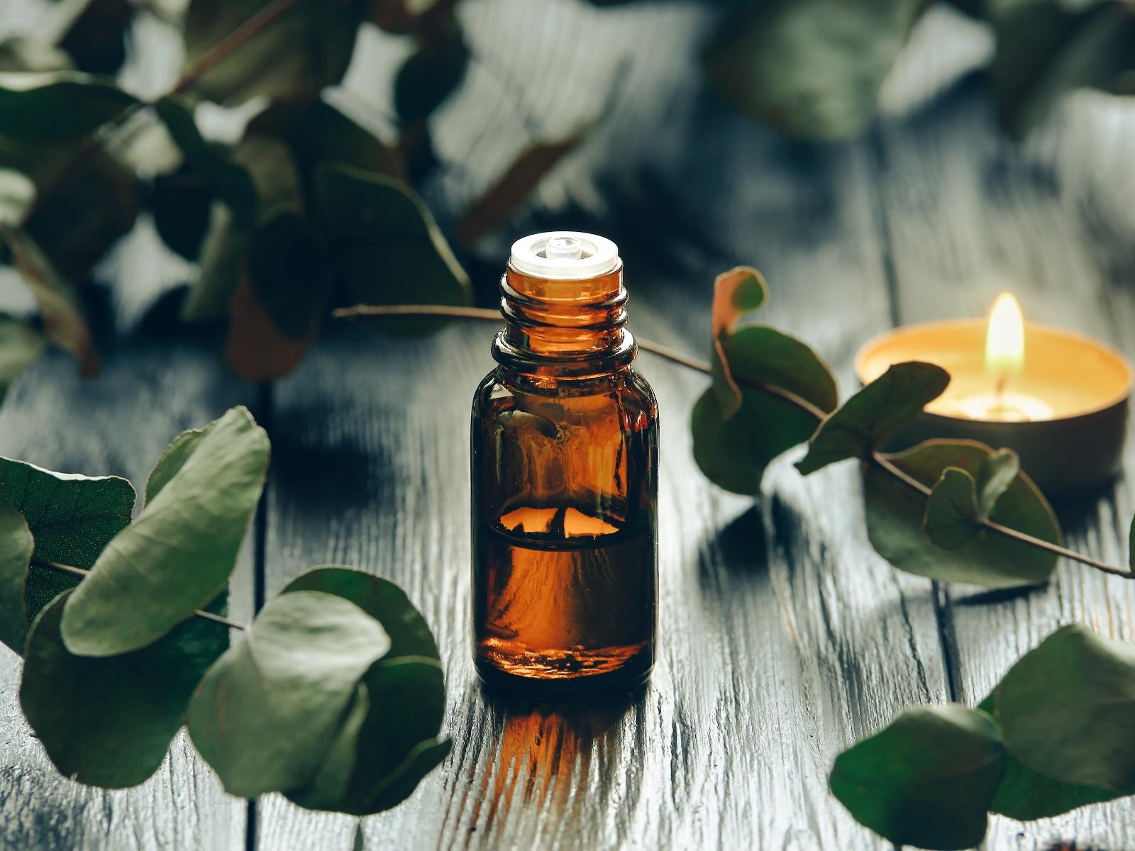 Okaliptus yağının cilde faydaları