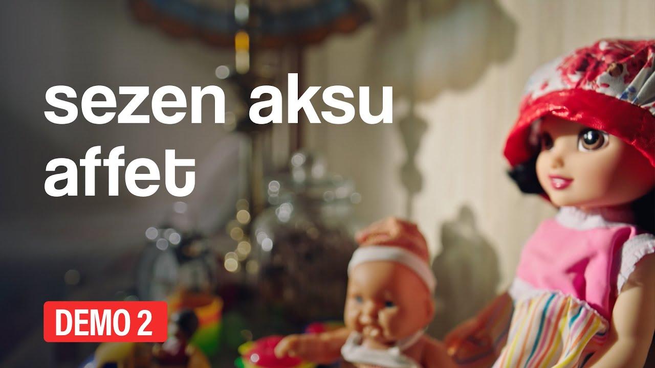 Sezen Aksu affet şarkısı albüm kapağı