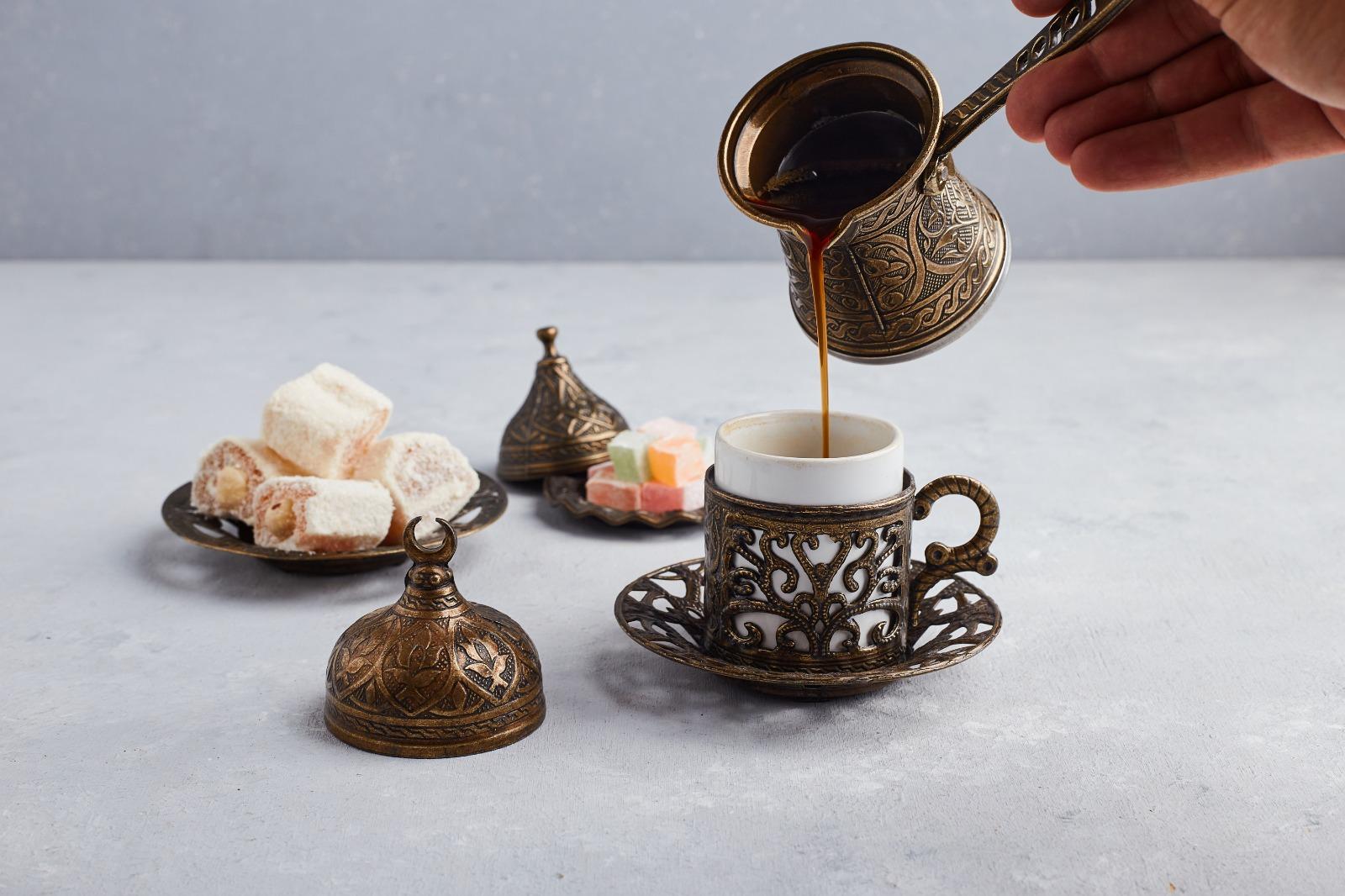 En Popüler Kahveleri Tanıyalım