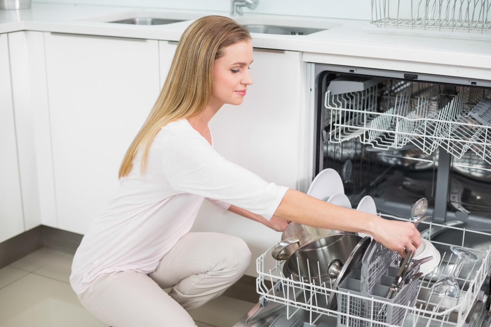 Bulaşık Makinesi Nasıl Doldurulur