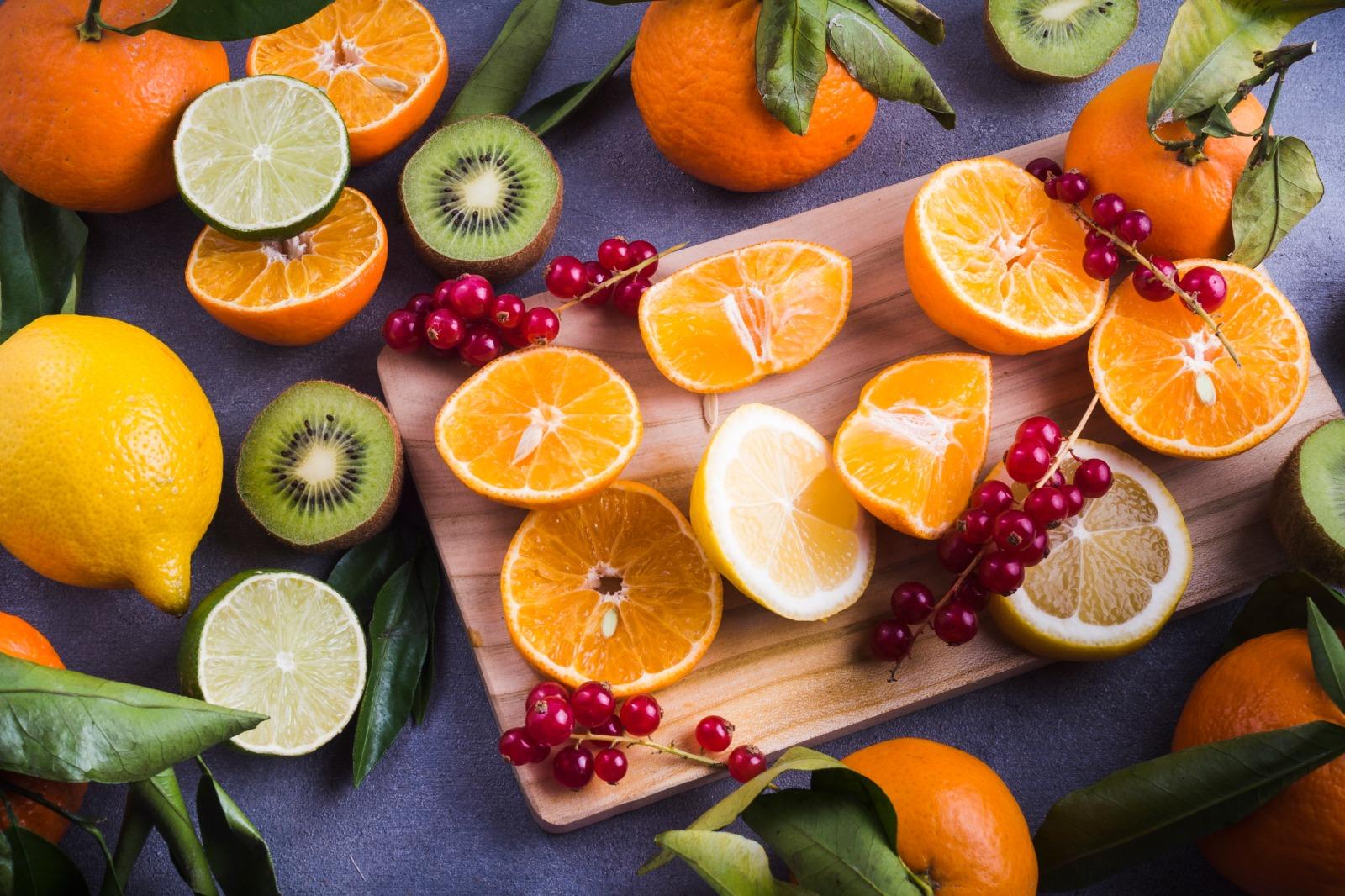 Hangi Besinler C Vitamini İçerir?
