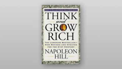 Düşün ve Zengin Ol - Napoleon Hill