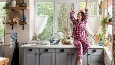 Evde Daha Fazla Zaman Kazanmak İçin 10 Basit Rutin