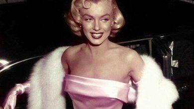 Marilyn Monroe Öldürüldü Mü?