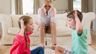 Öfkeli Bir Çocuğa Nasıl Davranılmalıdır?