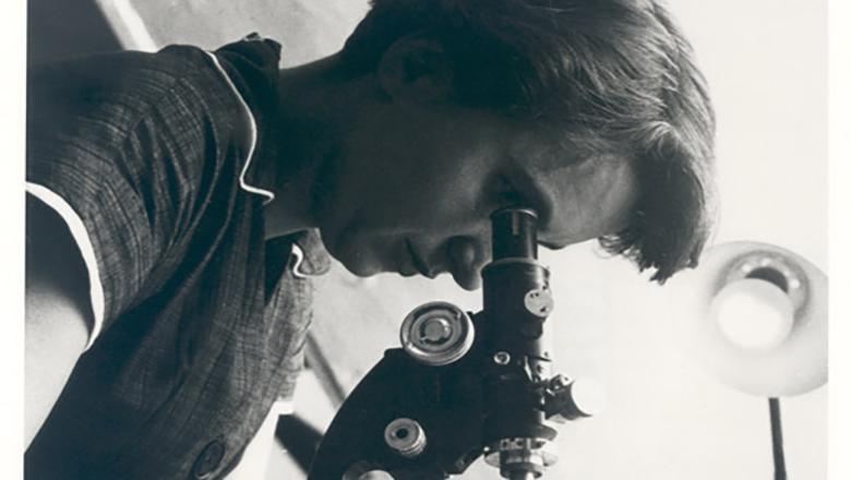 DNA'ya Ait İlk Fotoğrafı Çeken Kadın: Rosalind Franklin