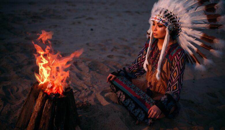 Şamanların Kullandığı İlginç Tedavi Yöntemleri