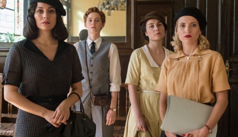 Netflix'te İzleyebileceğiniz En İyi Güçlü Kadın Dizileri
