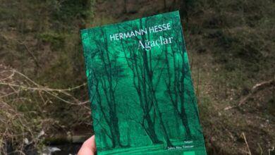 Hermann Hesse Ağaclar