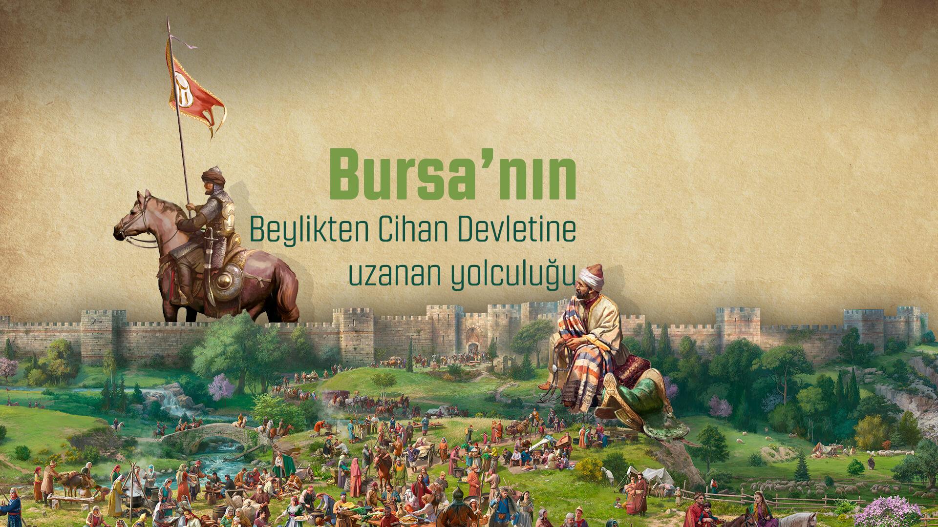 Panorama 1326 Bursa Fetih Müzesi