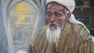Hâce Ahmed Yesevi
