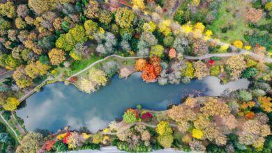 İstanbul'da Görmen Gereken 8 Park