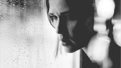 Gözyaşıyla Söner Mi Yangın - Melisa Gürpınar