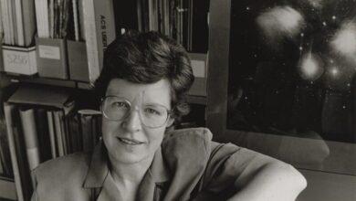 Henüz Öğrenciyken Pulsarları Keşfeden Kadın: Jocelyn Bell Burnell