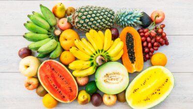 En Sağlıklı Meyveler