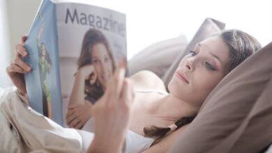 Okunması Gereken En İyi Moda Dergileri