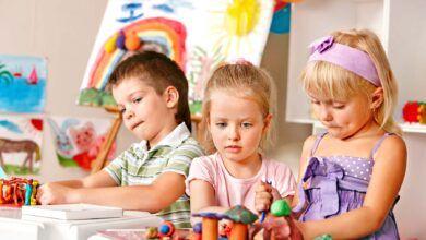 Mutlu Çocukların Sırrı; Oyun Grupları