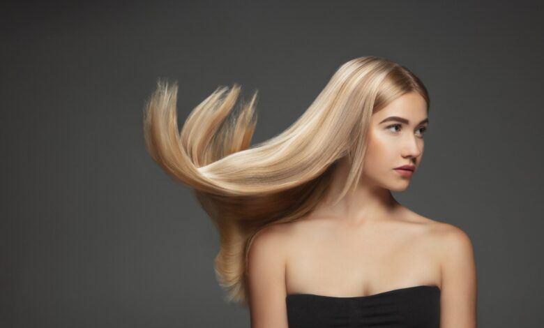 Işıl Işıl Saçlar İçin En Doğal ve Hızlı Tarif