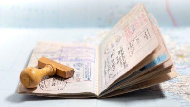 Dünyada Pasaport Kullanan İlk Ülke