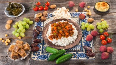 Ramazanda Diyet Nasıl Yapılır?