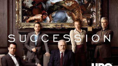 """""""Succession"""" (2020 Yılının En İyi Drama Dizisi)"""