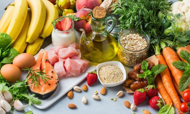 DASH Diyetinde Hangi Besinler Tüketilir?