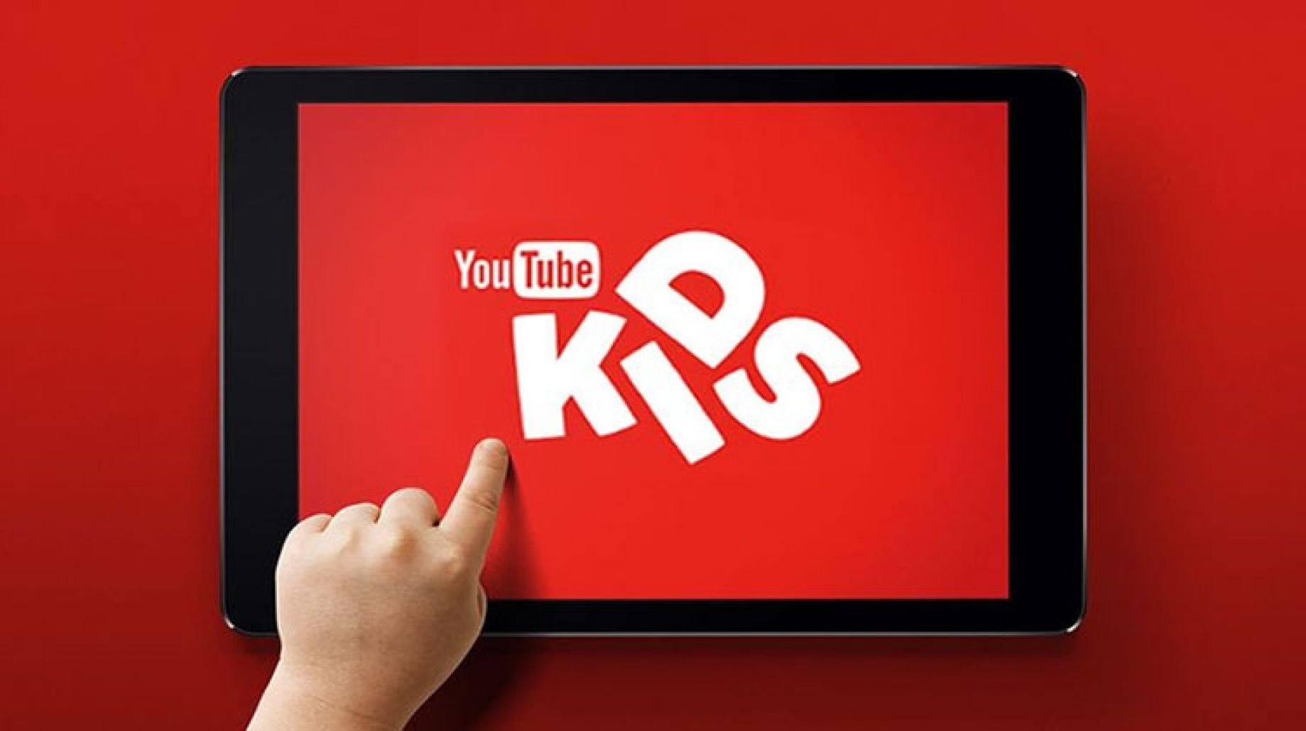 YouTube Kids Nedir?