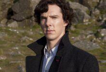 "Benedict Cumberbatch'in Yeni Dizisi ""The 39 Steps"""