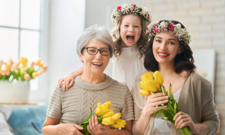 Anneler Gününün Gerçek Hikayesi