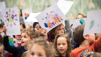 Evrensel Çocuk Hakları