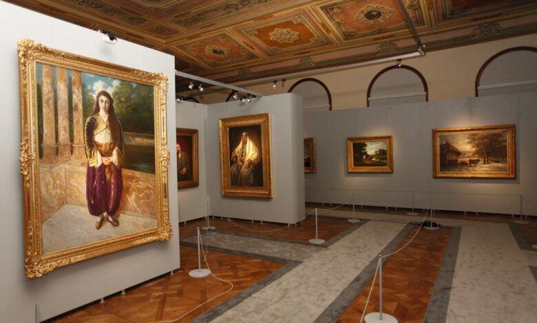 Millî Saraylar Resim Müzesi
