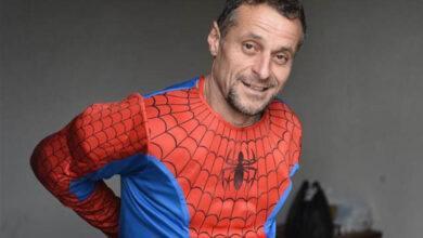 Anadolu'nun Örümcek Adamı Tamer Uysal
