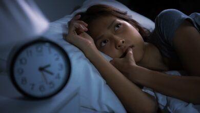 Uykusuzluk (İnsomnia) Sebepleri
