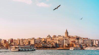Gözlerin İstanbul Oluyor Birden - Yavuz Bülent Bakiler