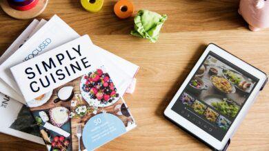En Çok Okunan Yemek Dergileri
