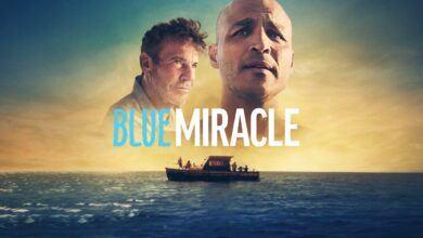Mavi Mucize (Blue Miracle)