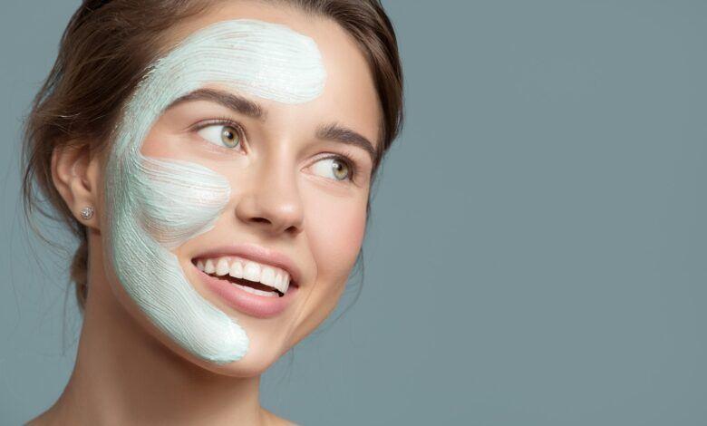 Botoks Etkili Cilt Bakım Maskesi